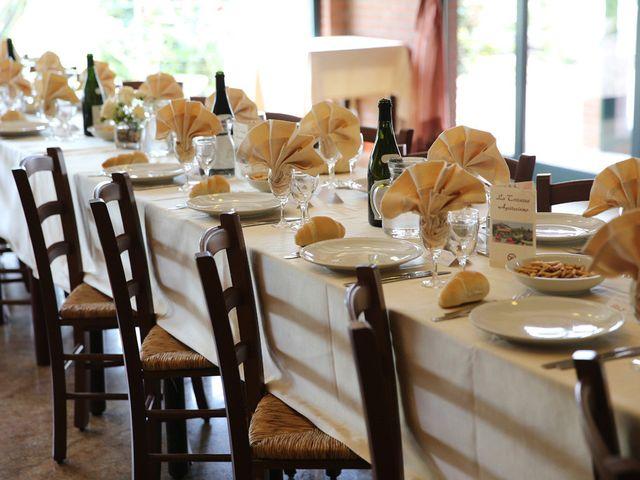 Il matrimonio di Andrea e Silvia a Giussano, Monza e Brianza 64