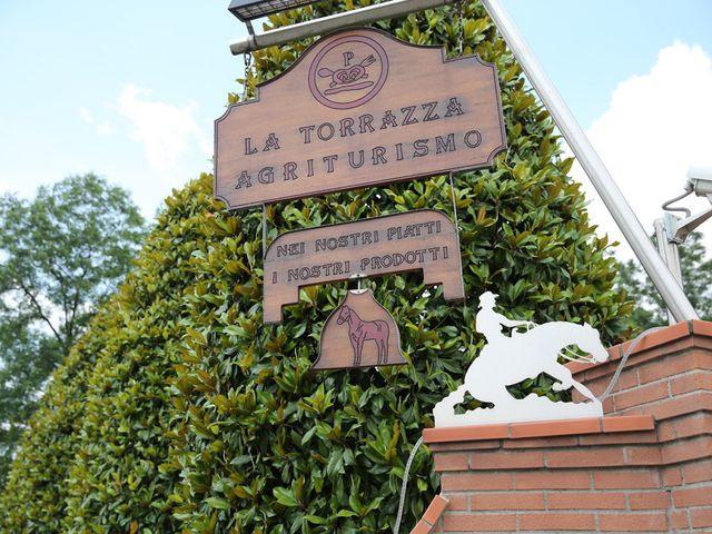 Il matrimonio di Andrea e Silvia a Giussano, Monza e Brianza 65