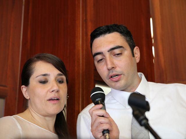 Il matrimonio di Andrea e Silvia a Giussano, Monza e Brianza 72