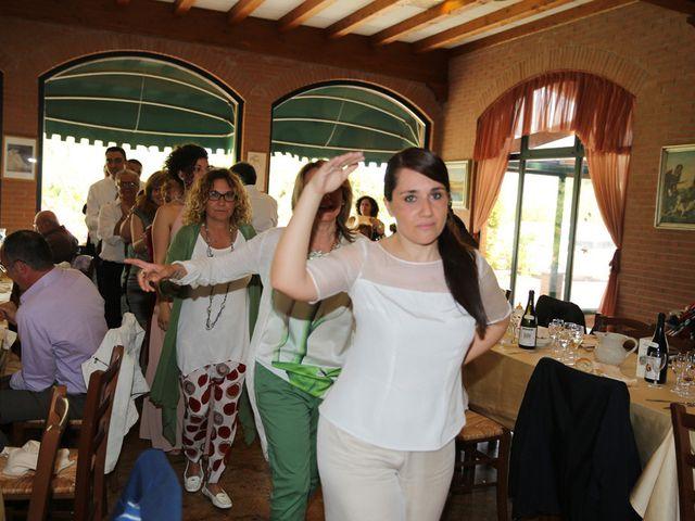 Il matrimonio di Andrea e Silvia a Giussano, Monza e Brianza 74