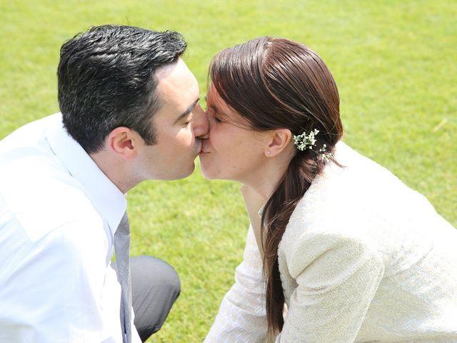 Il matrimonio di Andrea e Silvia a Giussano, Monza e Brianza 79