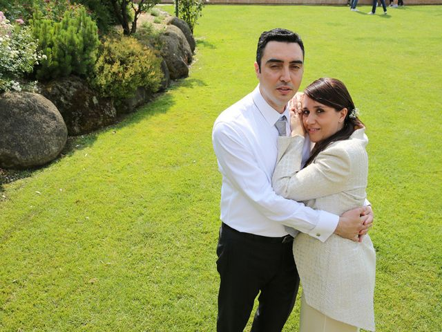 Il matrimonio di Andrea e Silvia a Giussano, Monza e Brianza 81