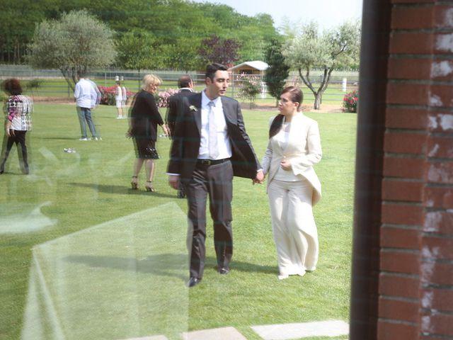 Il matrimonio di Andrea e Silvia a Giussano, Monza e Brianza 83