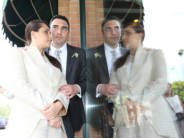 Il matrimonio di Andrea e Silvia a Giussano, Monza e Brianza 84