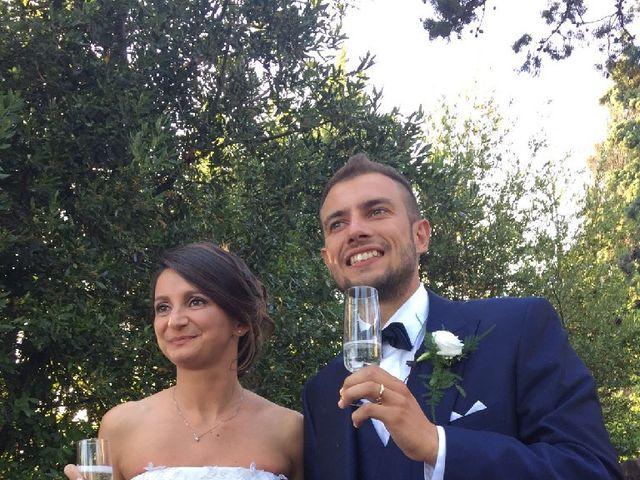 Il matrimonio di Davide e Benedetta a Firenze, Firenze 4