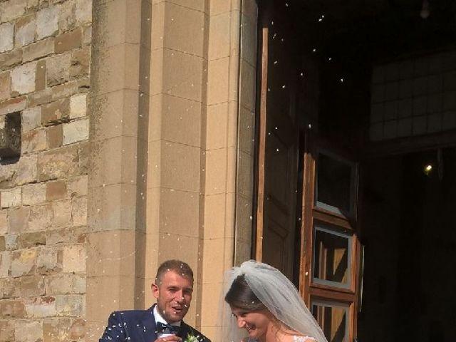 Il matrimonio di Davide e Benedetta a Firenze, Firenze 5