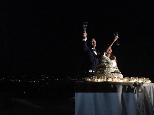 Il matrimonio di Davide e Benedetta a Firenze, Firenze 6