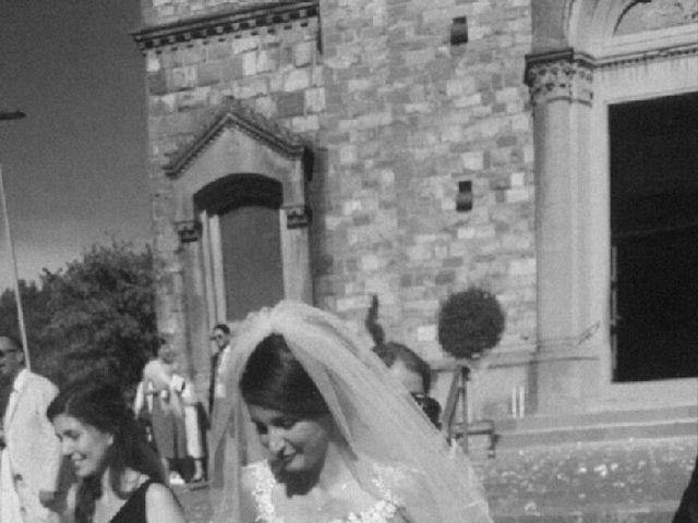 Il matrimonio di Davide e Benedetta a Firenze, Firenze 7