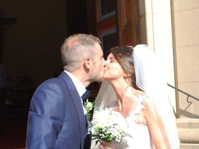 Il matrimonio di Davide e Benedetta a Firenze, Firenze 8