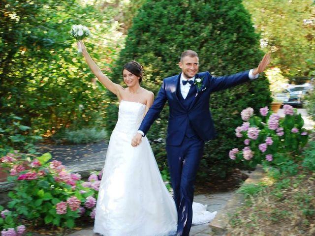 Il matrimonio di Davide e Benedetta a Firenze, Firenze 2