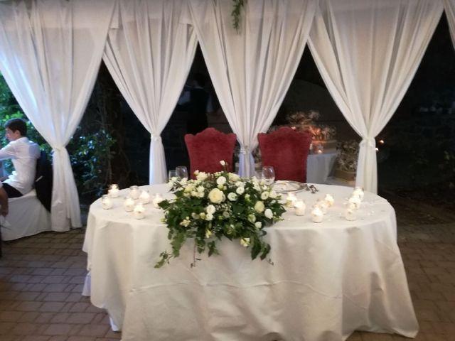 Il matrimonio di Davide e Benedetta a Firenze, Firenze 9