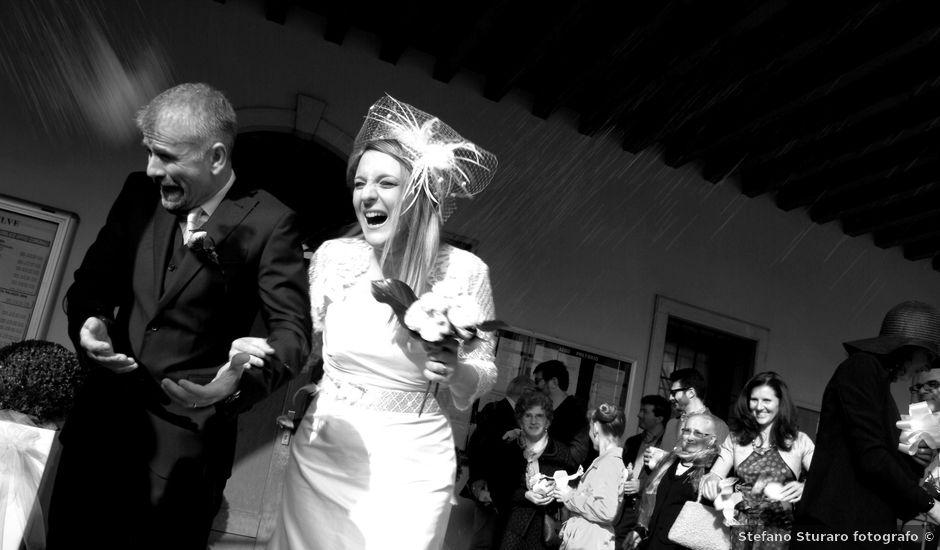Il matrimonio di Antonio e Elena a Conselve, Padova