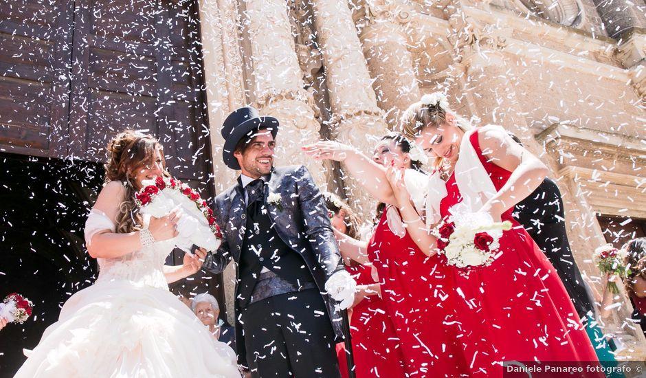 Il matrimonio di Alessandro e Katia a Campi Salentina, Lecce