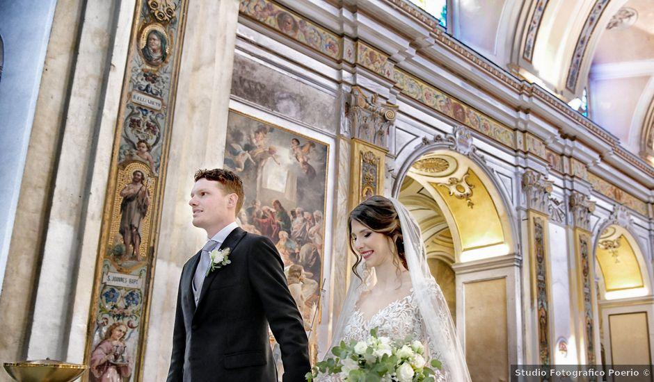 Il matrimonio di Ylenia e Antonio a Amantea, Cosenza
