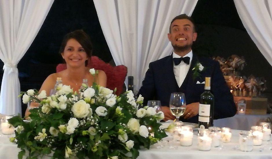 Il matrimonio di Davide e Benedetta a Firenze, Firenze