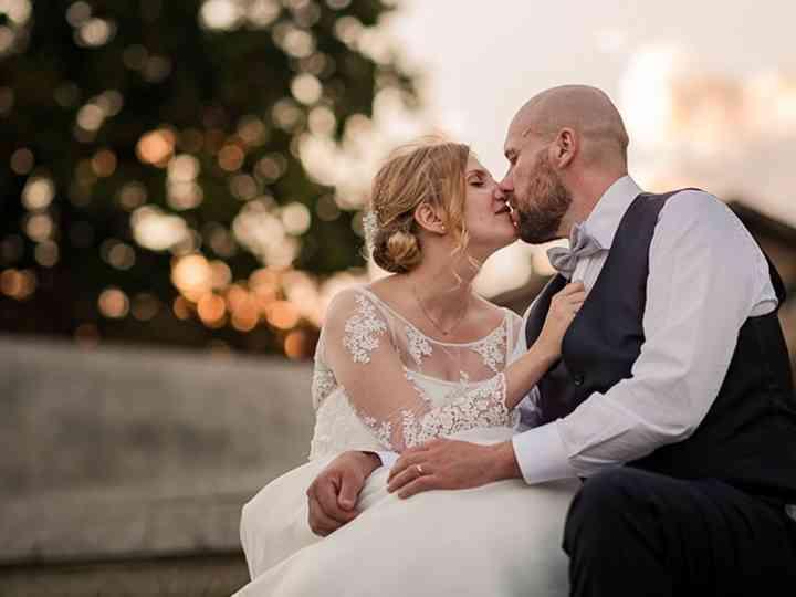 Le nozze di Emma e Alessio