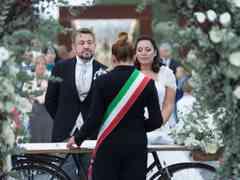 le nozze di Velia e Fabio 793
