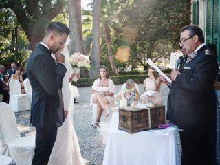 Le nozze di Caterina e Kamal 3
