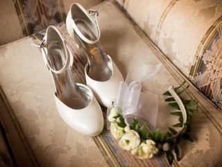 Le nozze di Elena e Giovanni 1