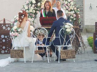 Le nozze di Roberto e Beatrice 2