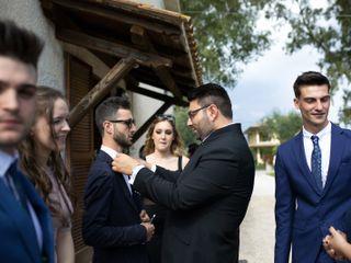 Le nozze di Tamara e Sonny 3