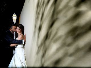 Le nozze di Antonietta e Cristian 2