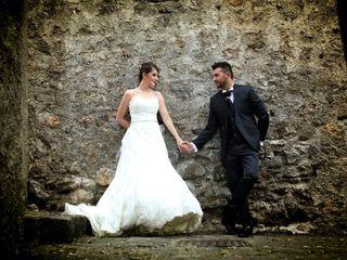 Le nozze di Antonietta e Cristian