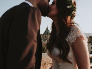 Le nozze di Ester e Giovanni