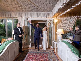 Le nozze di Simona e Manuel 1