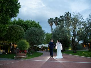 Le nozze di Simona e Manuel 2