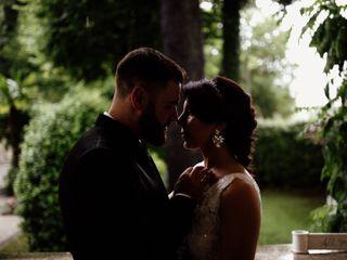 Le nozze di Concetta  e Agostino