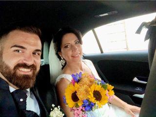 Le nozze di Concetta  e Agostino  2