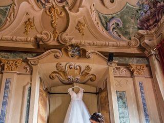 Le nozze di Francielle e Orlando 3