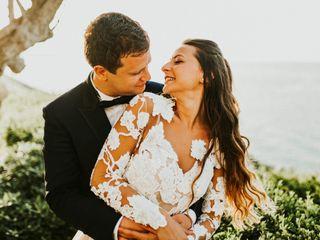 Le nozze di Stefania e Patrizio 2