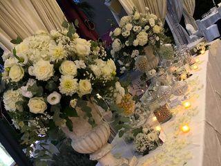 Le nozze di Gianluca e Francesca 1