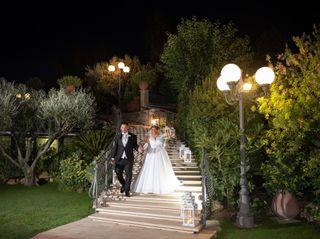 Le nozze di Sonia e Florian 1
