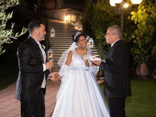 Le nozze di Sonia e Florian 2