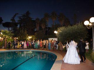 Le nozze di Sonia e Florian 3