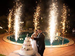 Le nozze di Sonia e Florian