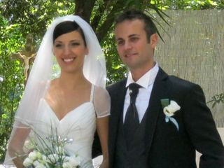 Le nozze di Rosanna e Domenico 2