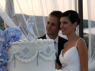Le nozze di Rosanna e Domenico 3