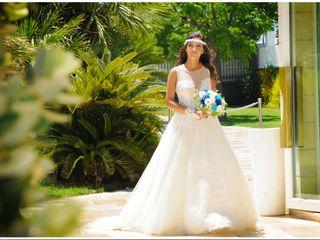 Le nozze di Antonella e Claudio 3