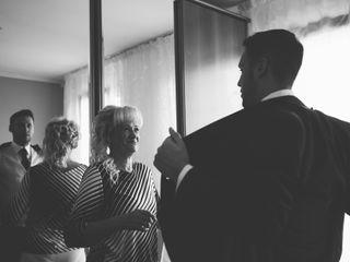 Le nozze di Greta e Manuel 2