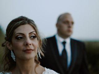 Le nozze di Fabio e Santina 1