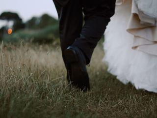 Le nozze di Fabio e Santina