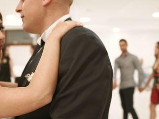 Le nozze di Fabio e Santina 3