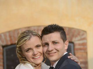 Le nozze di Monica e Mattia 2