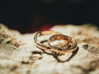 Le nozze di Daniela e Stefano 1