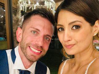 Le nozze di Giovanna e Marco 3