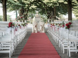 le nozze di Laura e Giuseppe 1